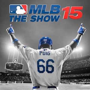 Comprar MLB 15 Show Ps4 Code Comparar Precios