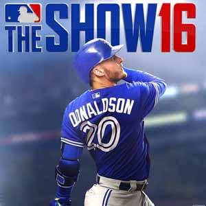 Comprar MLB The Show 16 Ps4 Code Comparar Precios