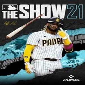 Comprar MLB The Show 21 PS5 Barato Comparar Precios