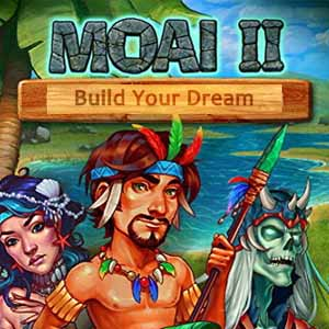 Comprar Moai 2 Build The World CD Key Comparar Precios