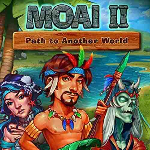Comprar Moai 2 Path to Another World CD Key Comparar Precios