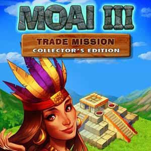 Comprar Moai 3 Trade Mission CD Key Comparar Precios