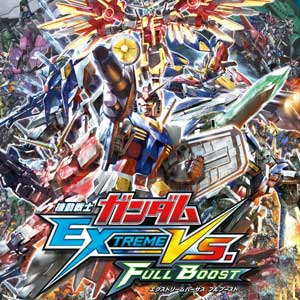 Comprar Mobile Suit Gundam Extreme vs Full Boost PS3 Code Comparar Precios