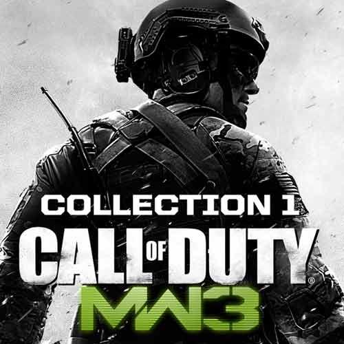 Comprar clave CD Modern Warfare 3 collection 1 y comparar los precios
