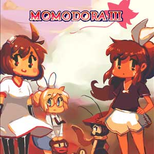 Momodora 3