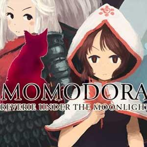 Momodora Reverie Under the Moonlight