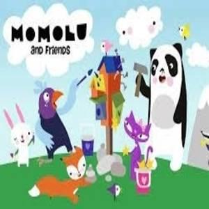 Momolu and Friends