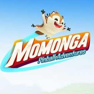 Comprar Momonga Pinball Adventures CD Key Comparar Precios