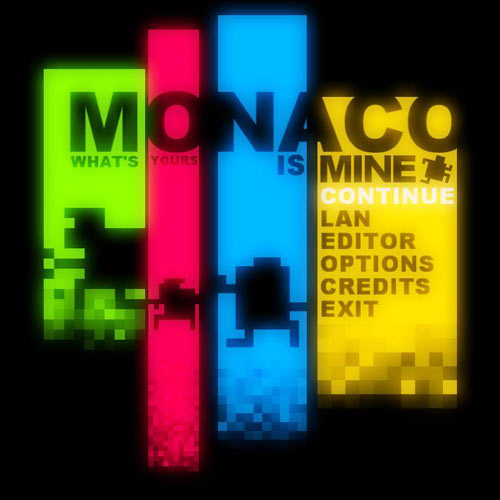 Descargar Monaco - key Steam