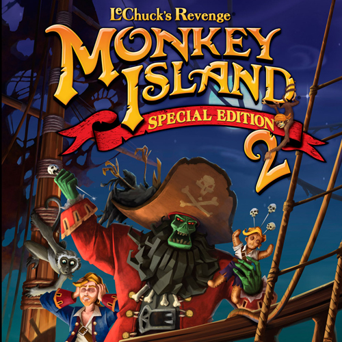 Comprar Monkey Island 2 Special Edition LeChucks Revenge CD Key Comparar Precios