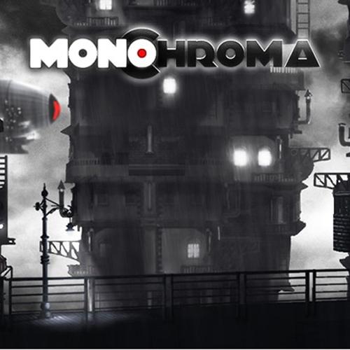 Comprar Monochroma CD Key Comparar Precios