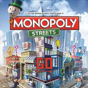 Comprar Monopoly Streets Xbox 360 Code Comparar Precios