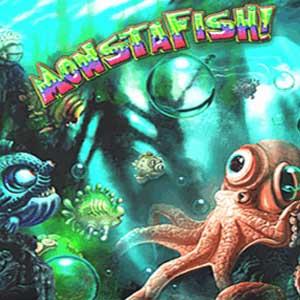 Comprar MonstaFish CD Key Comparar Precios