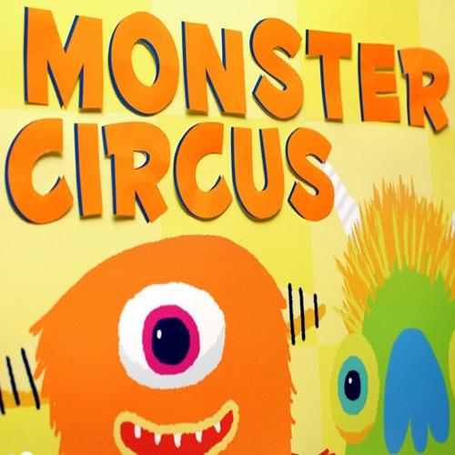 Comprar Monster Challenge Circus CD Key Comparar Precios