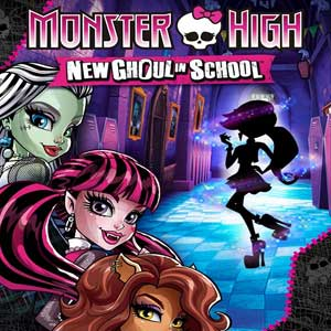 Comprar Monster High New Ghoul in School Xbox 360 Code Comparar Precios