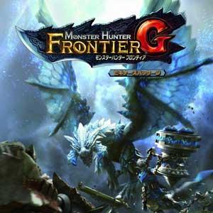 Comprar Monster Hunter Frontier G PS3 Code Comparar Precios