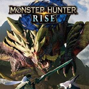 Comprar Monster Hunter Rise CD Key Comparar Precios