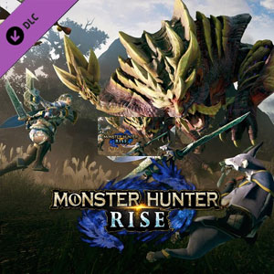 MONSTER HUNTER RISE Hunter Voice Master Utsushi