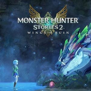 Comprar Monster Hunter Stories 2 Wings of Ruin CD Key Comparar Precios