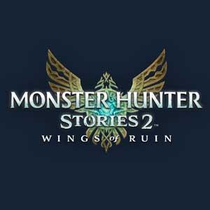 Comprar Monster Hunter Stories 2 Wings of Ruin Nintendo Switch Barato comparar precios