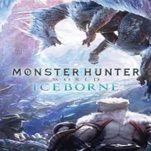 Comprar Monster Hunter World Iceborne Xbox Series Barato Comparar Precios