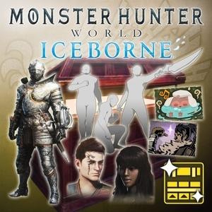 Comprar Monster Hunter World Iceborne Deluxe Kit Ps4 Barato Comparar Precios