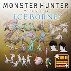 Comprar Monster Hunter World Iceborne Trendsetter Value Pack CD Key Comparar Precios