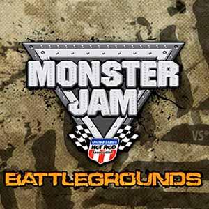 Comprar Monster Jam Battlegrounds CD Key Comparar Precios