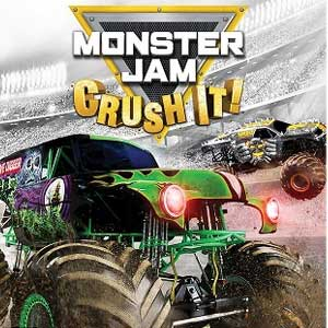Comprar Monster Jam Crush It PS4 Code Comparar Precios