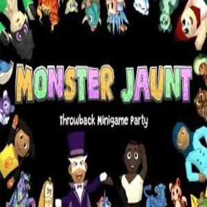 Comprar Monster Jaunt CD Key Comparar Precios