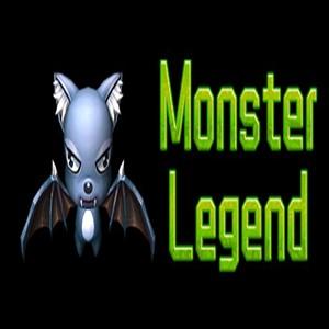 Comprar Monster Legend CD Key Comparar Precios