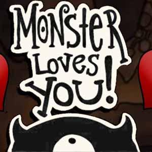Comprar Monster Loves You CD Key Comparar Precios