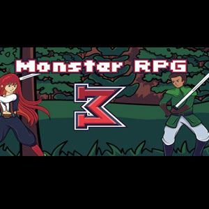 Monster RPG 3