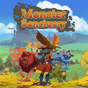 Comprar Monster Sanctuary Ps4 Barato Comparar Precios