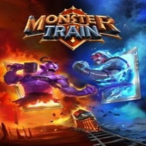 Comprar Monster Train Xbox Series Barato Comparar Precios