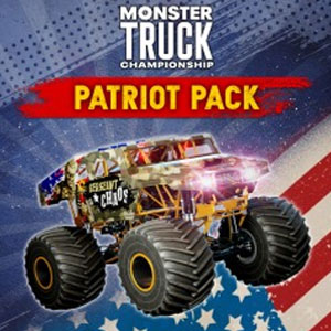 Comprar  Monster Truck Championship Patriot Pack Ps4 Barato Comparar Precios