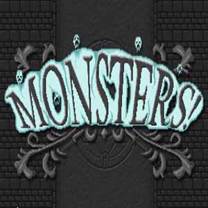 Comprar Monsters CD Key Comparar Precios