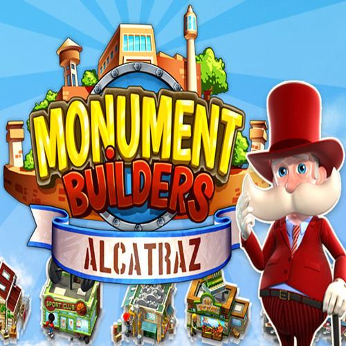 Comprar Monument Builders Alcatraz CD Key Comparar Precios