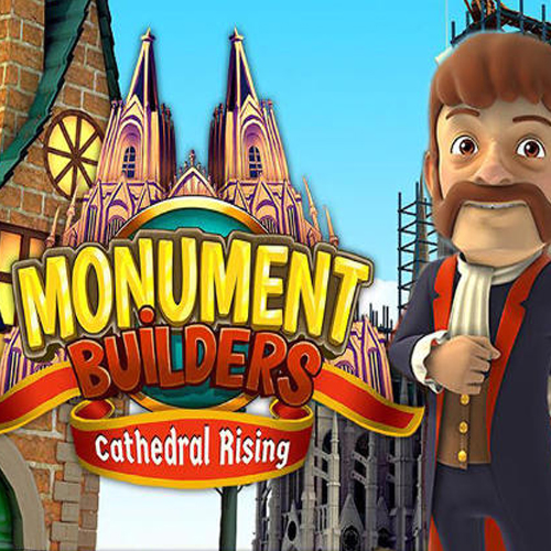 Comprar Monument Builders Cathedral Rising CD Key Comparar Precios