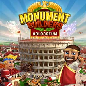 Comprar Monument Builders Colosseum CD Key Comparar Precios