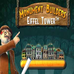 Comprar Monument Builders Eiffel Tower CD Key Comparar Precios