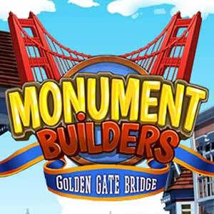 Comprar Monument Builders Golden Gate CD Key Comparar Precios