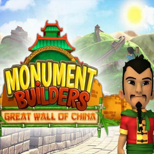 Comprar Monument Builders Great Wall of China CD Key Comparar Precios