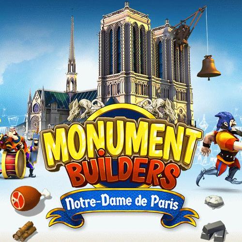 Comprar Monument Builders Notre Dame De Paris CD Key Comparar Precios