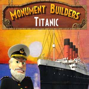 Comprar Monument Builders Titanic CD Key Comparar Precios