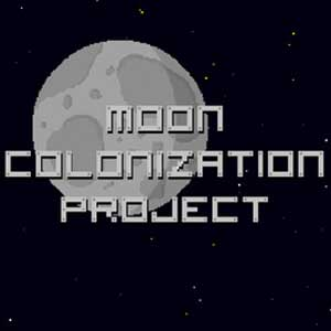Comprar Moon Colonization Project CD Key Comparar Precios