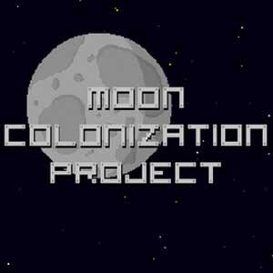 Comprar Moon Colonization Project CD Key Comparar Precios