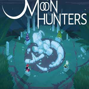 Comprar Moon Hunters CD Key Comparar Precios