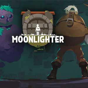 Comprar Moonlighter CD Key Comparar Precios