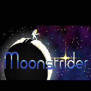 Comprar Moonstrider CD Key Comparar Precios